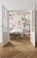 Flowers and Textures (Imagine 2) poszter - La Maison