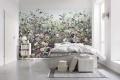 Flowers and Textures (Imagine 2) poszter - Botanica