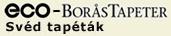 ECO-Borastapeter svéd tapéták