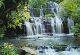 Into Illusions poszter - Pura Kaunui Falls