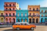 Into Illusions 2 poszter - Havanna